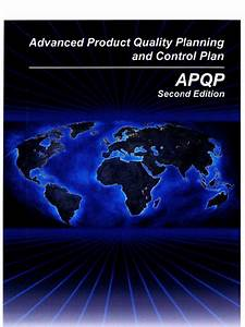 Manual Apqp Pdf
