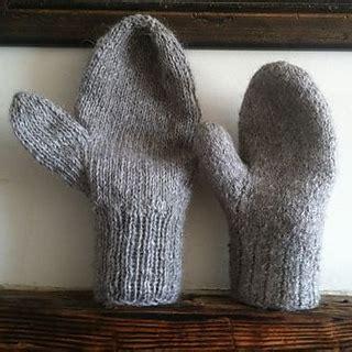 ravelry lord john greys  century felted wool mittens