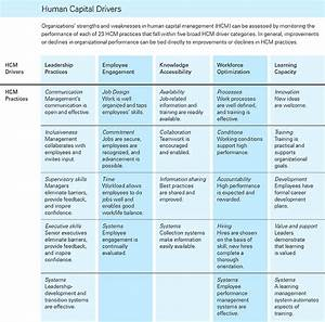 maximizing your return on people With human capital planning template