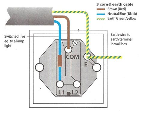 How Install One Way Light Switch