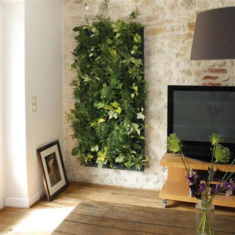 la decoration vegetale ecolo chic visitedeco