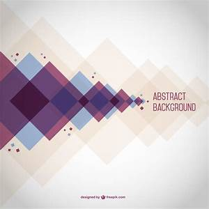 Abstract background with rhombus Vector Free Download