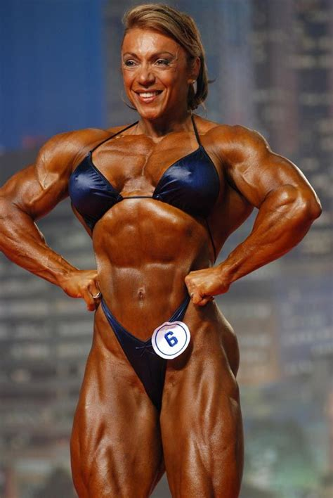 super jacked female bodybuilders   time