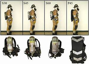 Photographs Of The Scba