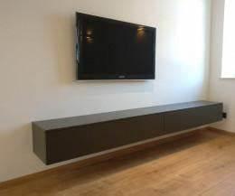 Lowboard 240 Cm : h ngende lowboards 120 300 cm breite in 30 farben ~ Eleganceandgraceweddings.com Haus und Dekorationen
