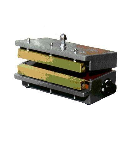hx hch  heat sealing machine heat sealer helix packaging