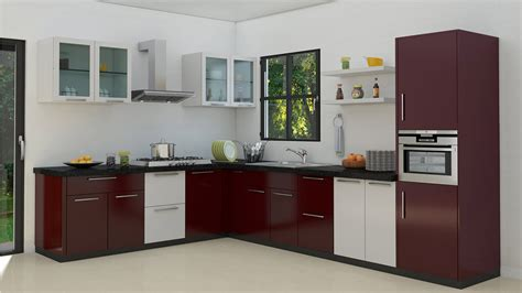 l type kitchen design modular kitchen installation become easy with these tips 6747