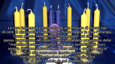 Candele Magiche by Negozio Esoterico Candele Magiche Originali