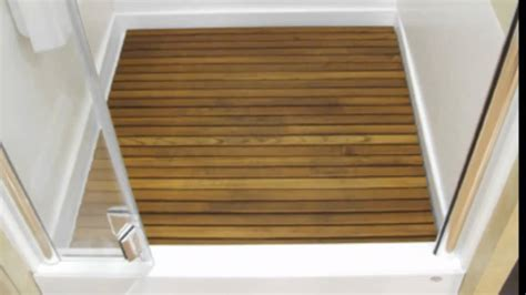 Teak Shower Mats Quality Teak Teak Shower Mat Large Teak