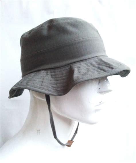 jual topi rimba hijau od niyansuri