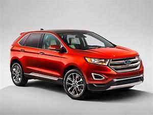 4x4 Ford Edge : ford edge specs photos 2015 2016 2017 2018 autoevolution ~ Farleysfitness.com Idées de Décoration