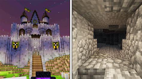 Minecraft Hermitcraft  Scouting Mission & Last Resort