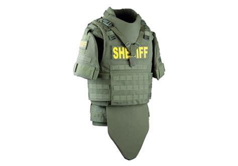 Atpc-spear Body Armor