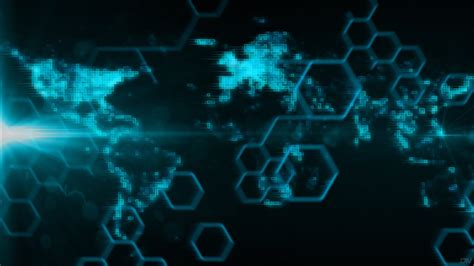 Digital World Map Wallpaper Hd by Futuristic Looking Computer Interface Wallpaper Computer