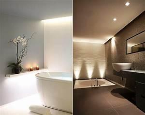 Kleines Badezimmer Modern Gestalten : bad beleuchtung modern bad modern gestalten mit licht coole badezimmer ideen f c bcr ~ Sanjose-hotels-ca.com Haus und Dekorationen