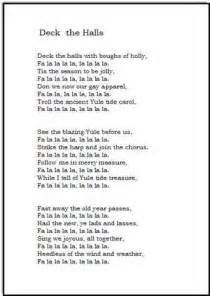 Christmas Funny Song Parodies Lyrics