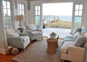 small home interior decorating cottage with neutral coastal decor home bunch interior design ideas