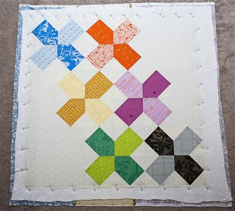how to baste a quilt how to pin baste a quilt weallsew bernina usa s