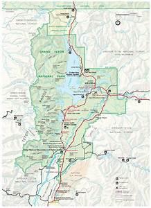 Grand Teton National Park - National Parks