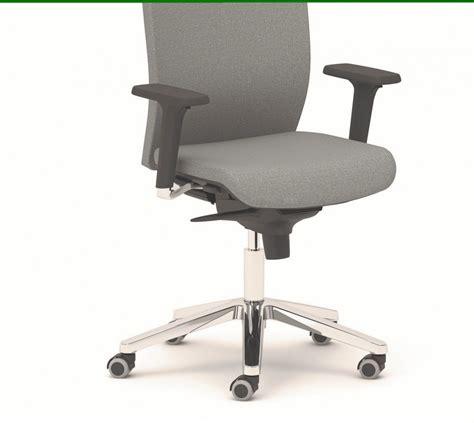 fauteuil de bureau cuir ou tissu office 405 livraison