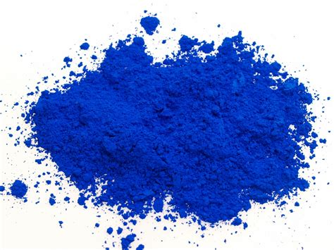 What Is Bleu by Oltremare Puro Acido Resistente Tadelakt Tradizionale
