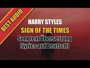 Now Auf Deutsch : harry styles sign of the times songtext bersetzung lyrics auf deutsch youtube ~ Watch28wear.com Haus und Dekorationen