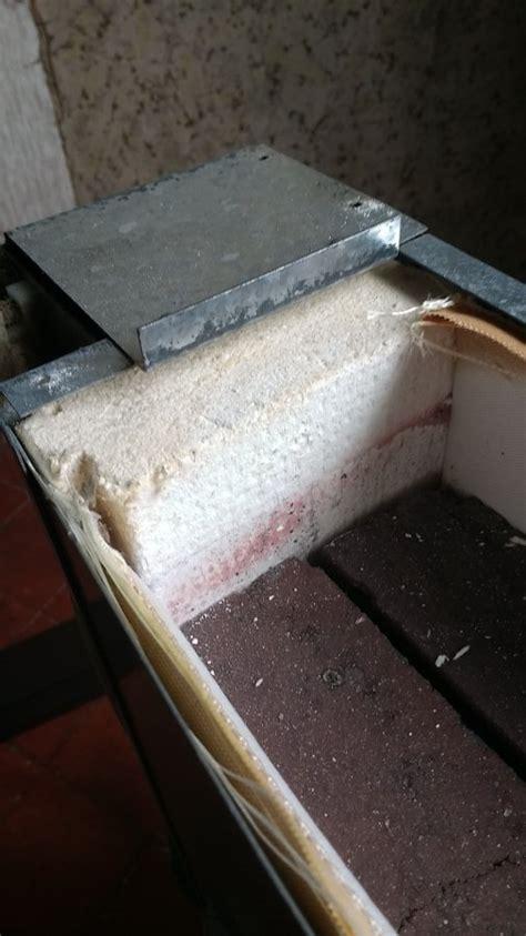 asbestos  storage heaters diynot forums