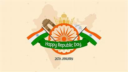 Republic Happy Wallpapers January Marathi 26th India
