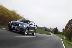 Audi Q3 Restylé : audi q3 restyl il peaufine ses arguments photo 1 l 39 argus ~ Medecine-chirurgie-esthetiques.com Avis de Voitures