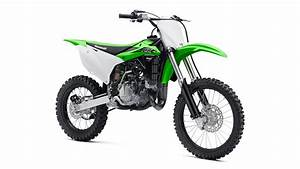 2016 Kx U2122100 Motocross Motorcycle By Kawasaki