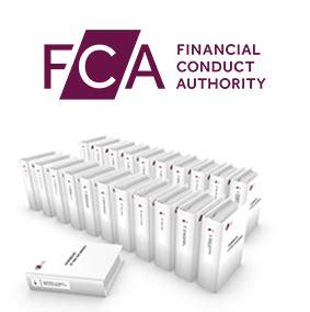 Financial Conduct Authority Handbook