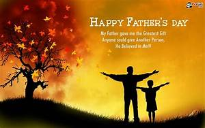 Happy Father's Day 2017: Wishes, Greetings, Quotes and ...