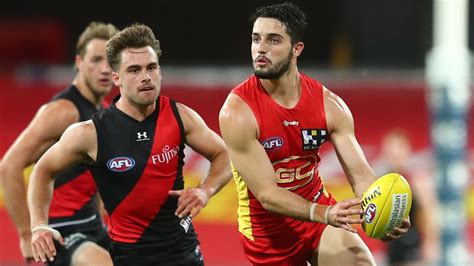 Kane Cornes: Five players Adelaide Crows must recruit ...