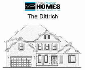 the dittrich mike palmer homes With mike kruckenberg house rewiring plan underway