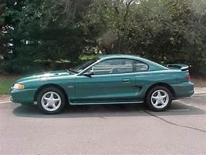 1997 Mustang GT 0