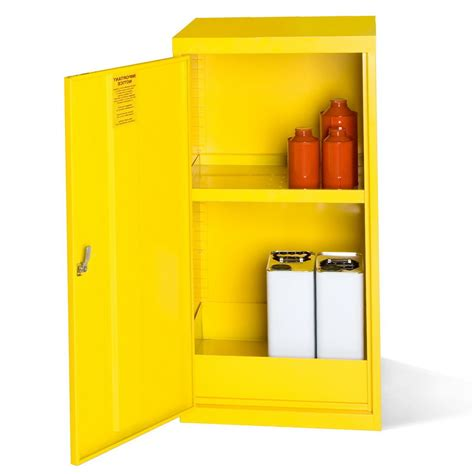 Flammable Storage Cabi Requirements Life Style By