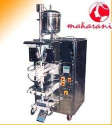 maharani machines textiles jaipur manufacturer  pouch packing machines  multi head