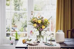 Tischdeko Frühling Geburtstag : 11 favoriten f r die tischdeko im fr hling deco home ~ One.caynefoto.club Haus und Dekorationen
