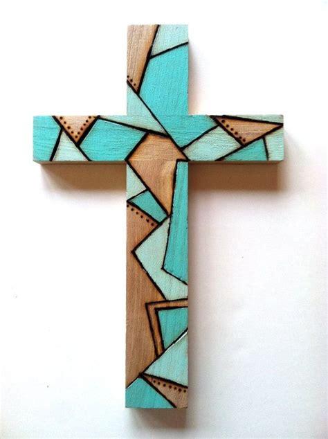 diy crosses images  pinterest crosses
