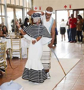 Stellenbosch Xhosa Wedding - South African Wedding Blog