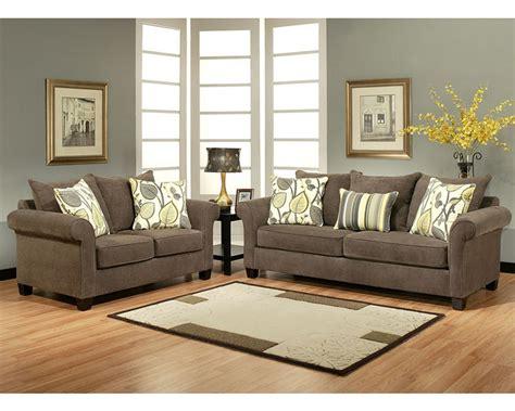 Sofa Set For Home by Benchley Furniture Sofa Set Caressa Bh 4050set