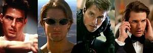 Tom Cruise's Hair: The Defining Box Office Factor?