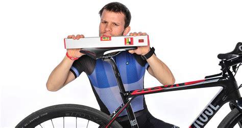 wie stelle ich mein rennrad richtig ein rahmenhoehe