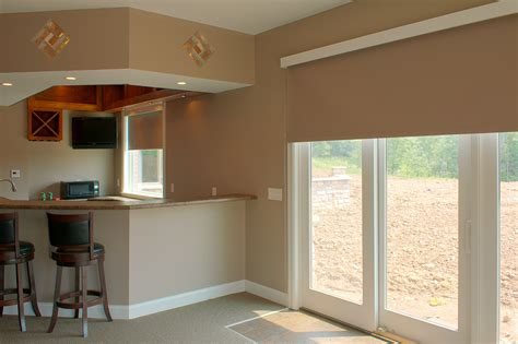 The Options Of Window Coverings For Sliding Glass Door