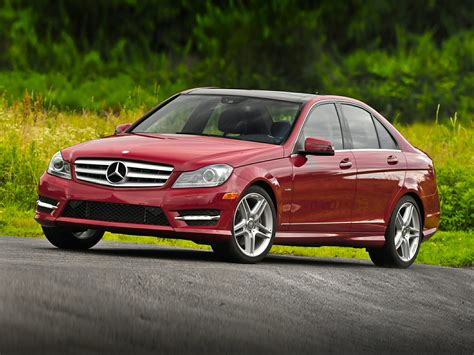 The new c‑class discover a new kind of comfort. 2014 Mercedes-Benz C-Class MPG, Price, Reviews & Photos ...