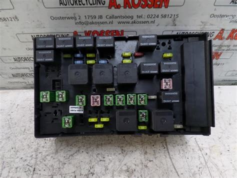 Fuse Box In Chrysler Voyager by Used Chrysler Voyager Grand Voyager Rg 2 8 Crd 16v Autom