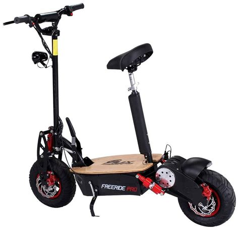 Elektro Scooter Wizzard 2 5 City E Roller Mit 35 Km H