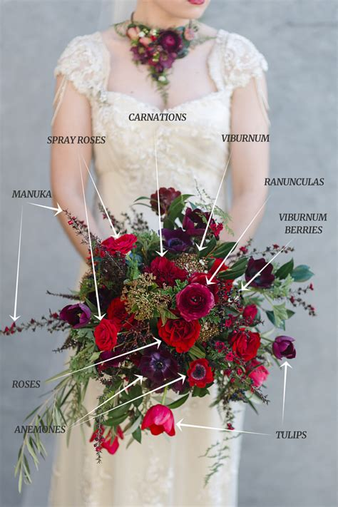 wedding bouquet recipe opulent autumn bouquet chic