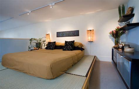 Soma Loft- Bedroom By Kimball Starr Interior Design