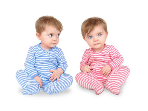 15 Interesting Facts About Twins  Babysitting Academy